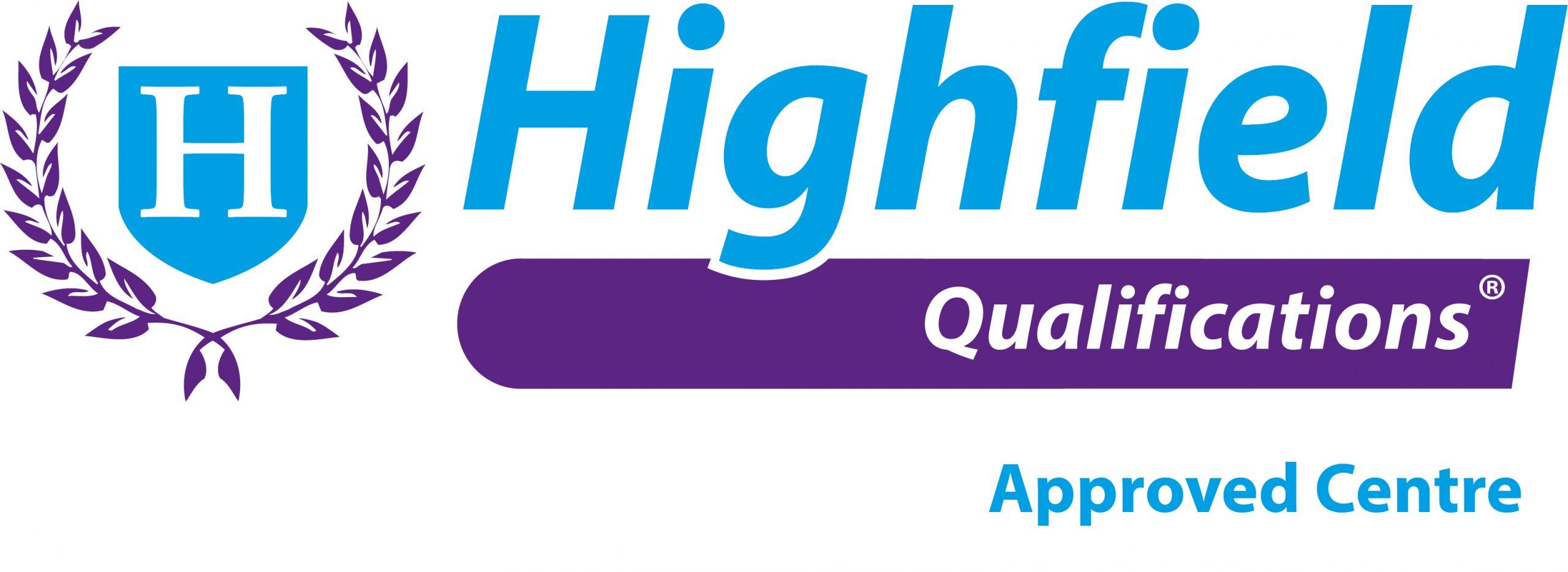 Highfield Qualifications