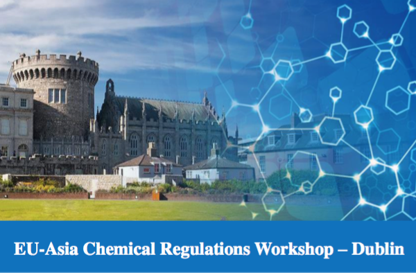 eu-asia chemical regulations workshop