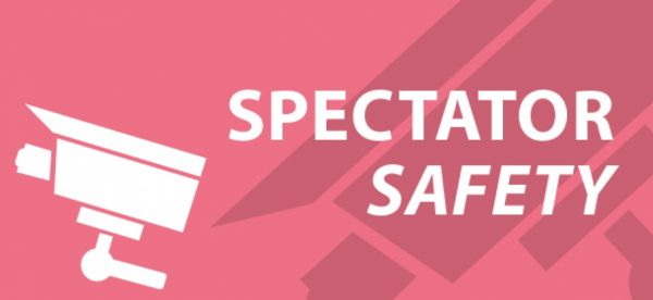 Spectator Safety 1