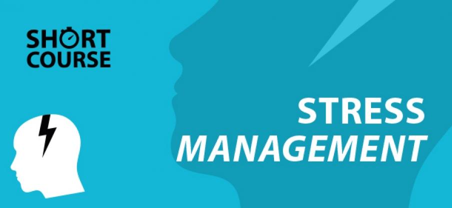 Short Course Stress Management