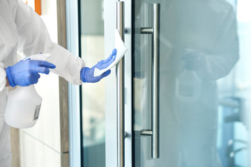 cleaning surfaces from coronavirus