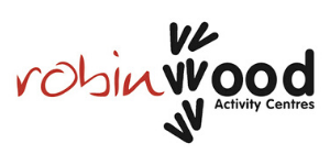 Robin Wood Logo