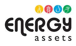 energy asset logo