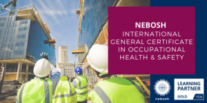 International General Certificate in Occupational Health and Safety