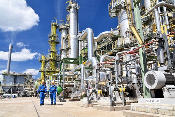 NEBOSH process safety management